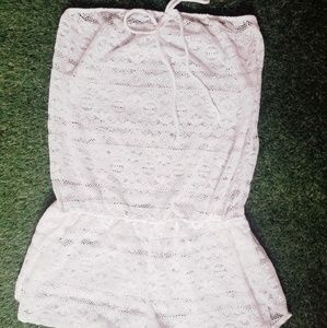 Victoria Secret swimsuit romber cover-up